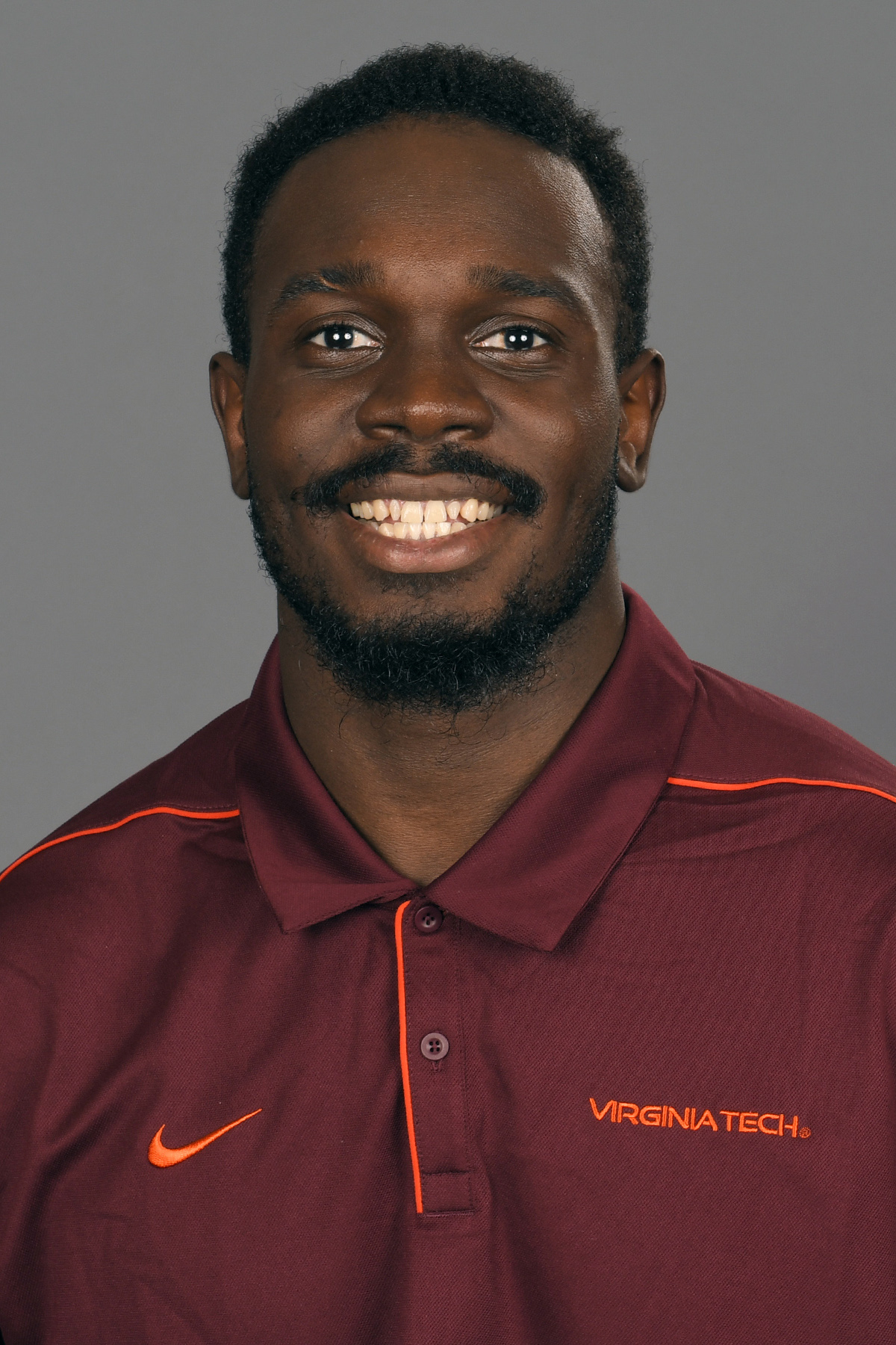 2019 Football Roster - Virginia Tech Athletics