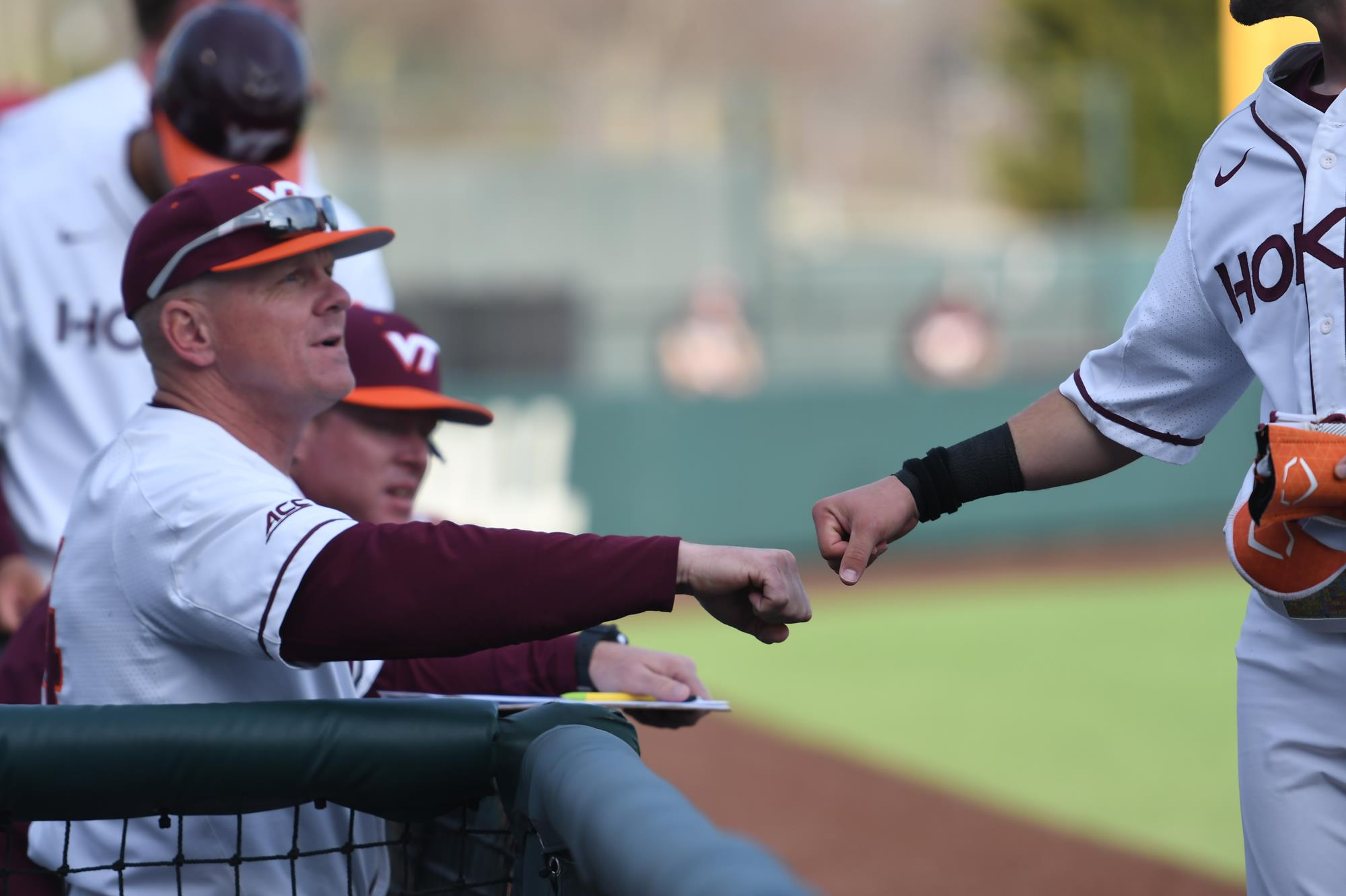 Tech Welcomes Newest Members To The Baseball Program Virginia Tech Athletics