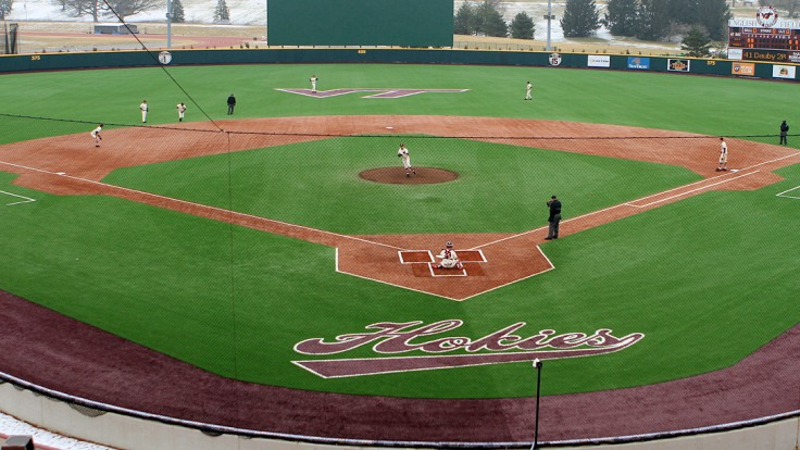 Baseball Versus Radford Game Moved Back A Day Virginia Tech Athletics
