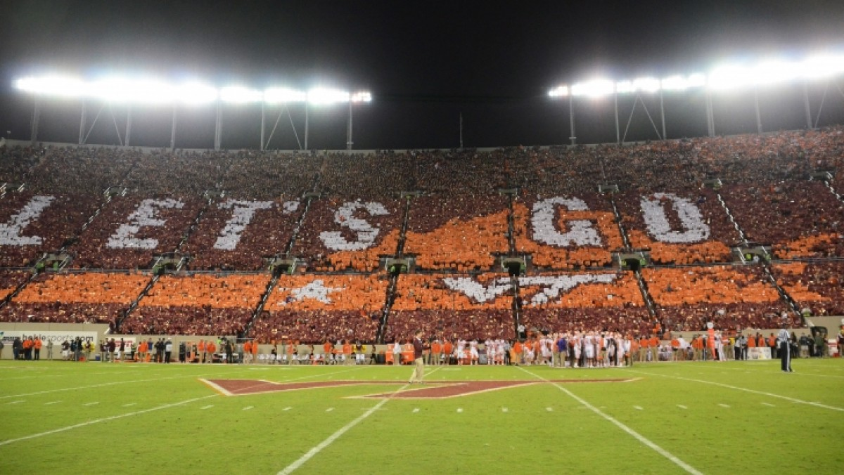 Virginia Tech Calendar 2020-21 Home and home series with Middle Tennessee State set for 2020 21