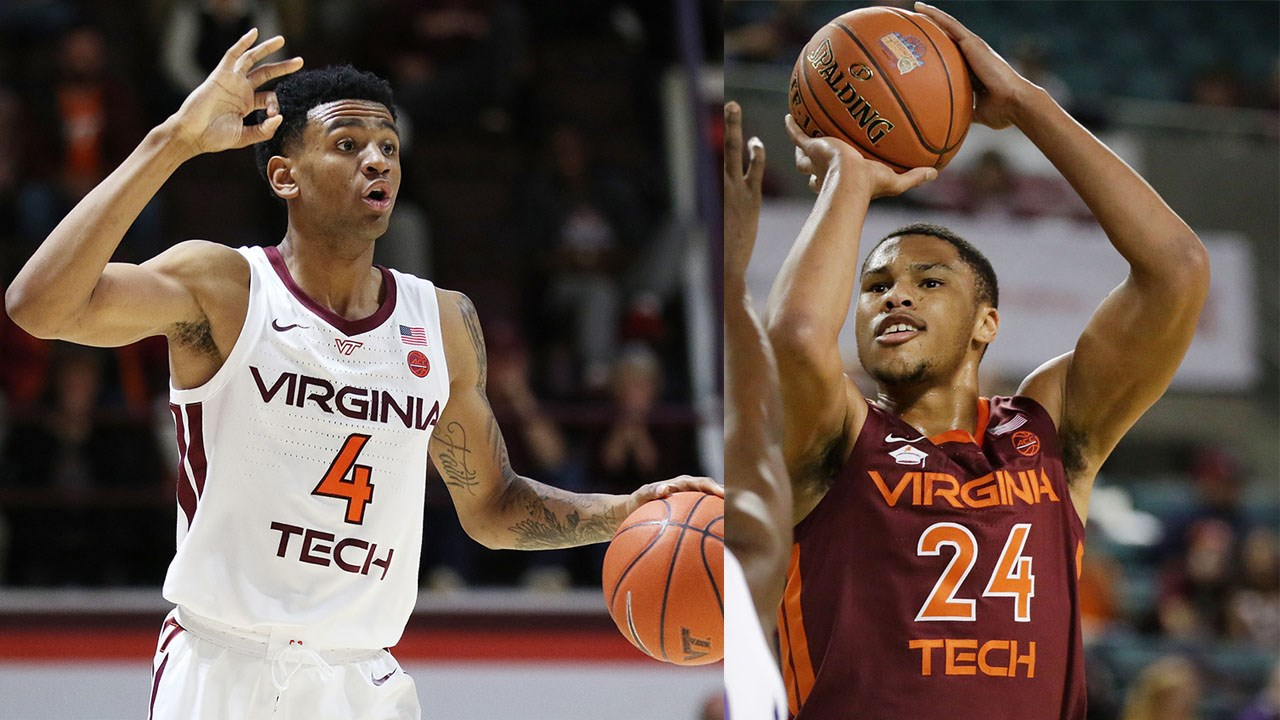 2f92c05398d0 Men s Basketball - Virginia Tech Athletics